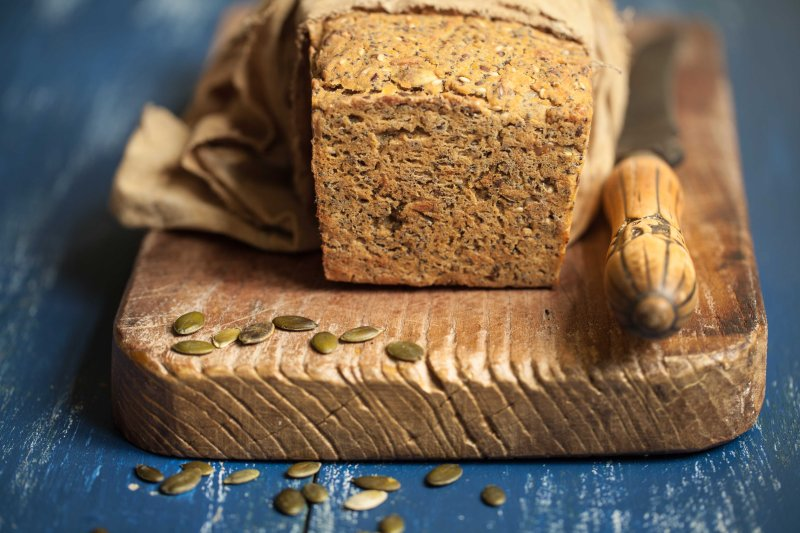 Gluten free low FODMAP bread-1-3