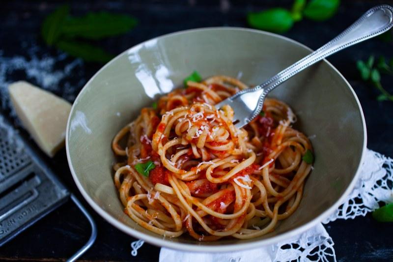 Basic tomato sauce-1-2