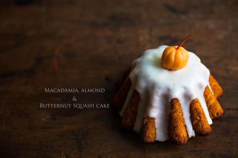 Haloween squash and almond cake-2 copy