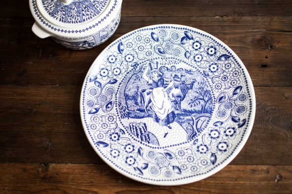 John Boradley Plate-3