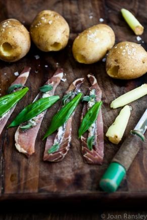 Garlic, anchovy and sage potatoes-10