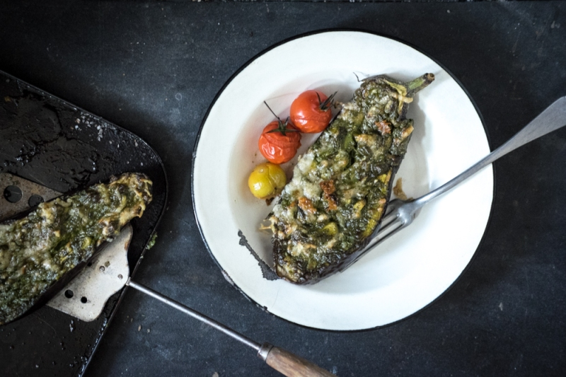 aubergine-with-pesto-2