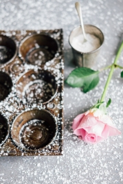 Rhubarb muffins-2
